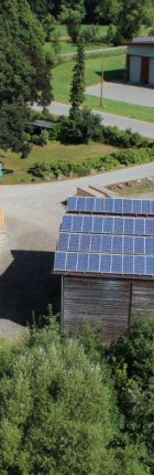 Photovoltaik Föhlschmitten